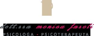 Dott.ssa Monica Fasoli - Psicologa e Psicoterapeuta a Torino